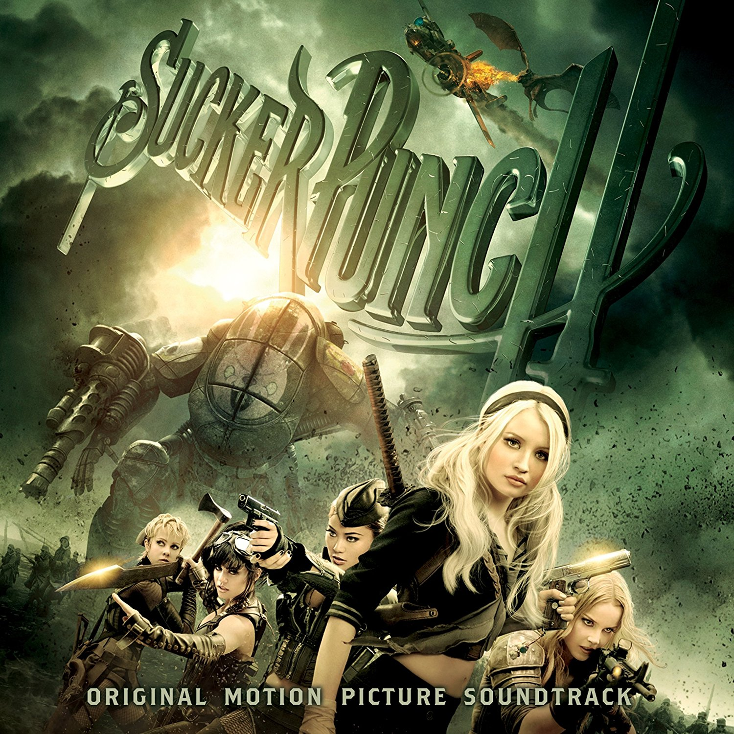[10's] Emily Browning - Sweet Dreams (2011) OST%20-%20Sucker%20Punch